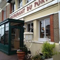 Restaurant du port restaurants 18 quai amont saint - Saint valery en caux restaurant du port ...