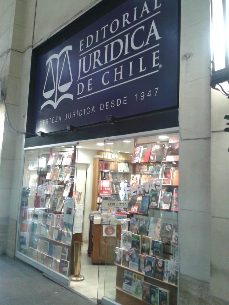 Librer a andr s bello bibliotecas hu rfanos 1158 santiago centro rm santiago n mero de - Libreria couceiro santiago ...