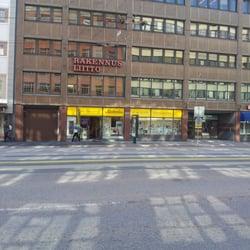 Rautakaupat Helsinki