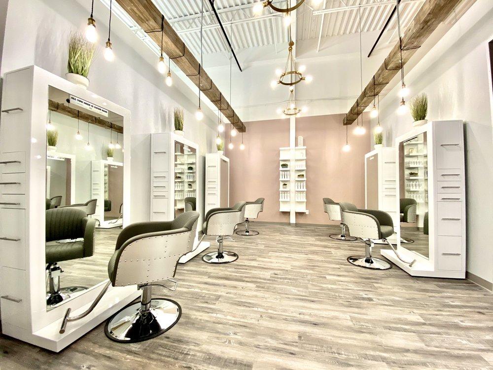 Bonjour Belle Salon and Suites: 9511 FM1488, Magnolia, TX