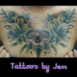 Genuine Tattoo - Tattoo - 155 N College, Fort Collins, CO - Phone ...