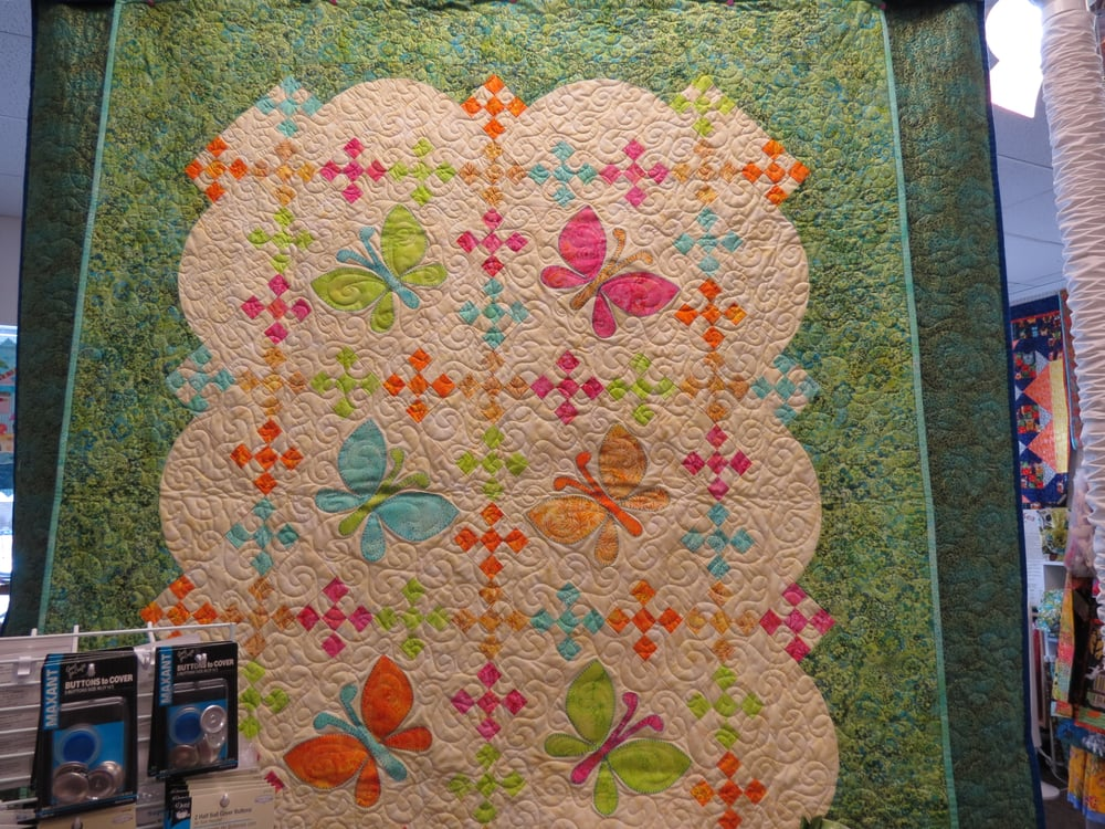 Quilt Shop of Deland - Fabric Stores - 115 W Rich Ave, Deland, FL ... : quilt shops in orlando - Adamdwight.com