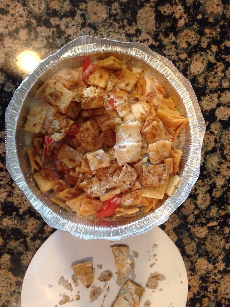 Bauji's Kitchen: 13505 Minnieville Rd, Woodbridge, VA