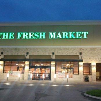 The fresh market 42 photos 30 reviews supermarkets for Fresh fish market orlando