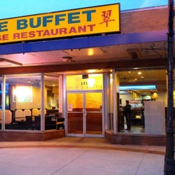 New Jade Buffet Chinese 120 S Washington St Owosso Mi