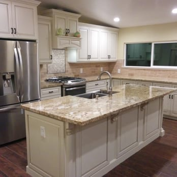photo of kitchens made new sacramento ca united states tony did a