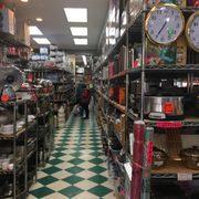 ... Photo Of Hung Chong Imports   New York, NY, United States