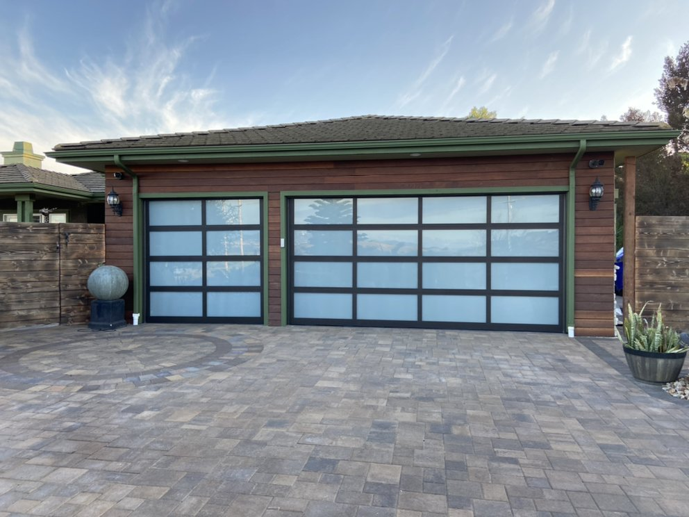 Pro Tech Garage Door Service