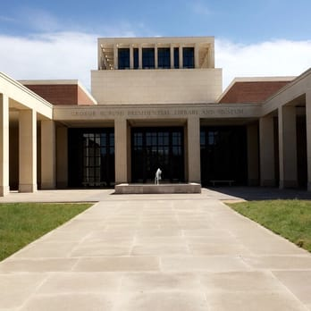 George W Bush Presidential Library and Museum 553 Photos 166