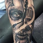 Divine chaos tattoo closed 25 photos tattoo 2496 w for Tattoo rochester ny