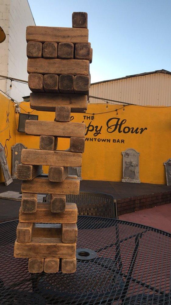 The Happy Hour Downtown Bar: 1313 Iturbide St, Laredo, TX