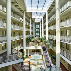 Embassy Suites by Hilton Parsippany - 327 Photos & 103