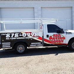 Photo Of AAA Action Garage Door Company   Las Vegas, NV, United States