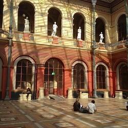 Ecole nationale sup rieure des beaux arts 24 photos colleges universities 14 rue - Rue des beaux arts ...