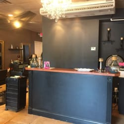 Allure hair studio 23 photos 18 reviews hair salons for Allure hair salon