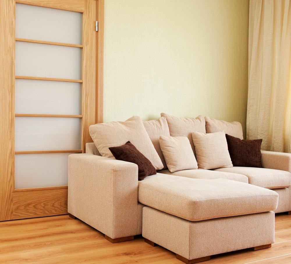 Wall To Wall Carpet & Interior: 1201 E 8th St, Beloit, KS
