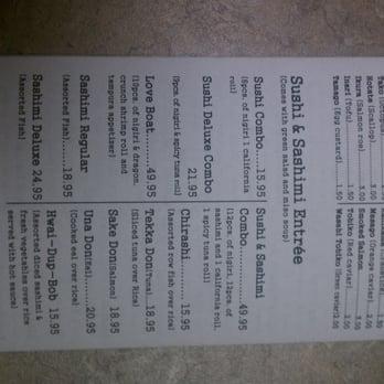 Bento Cafe Grayslake Il Menu