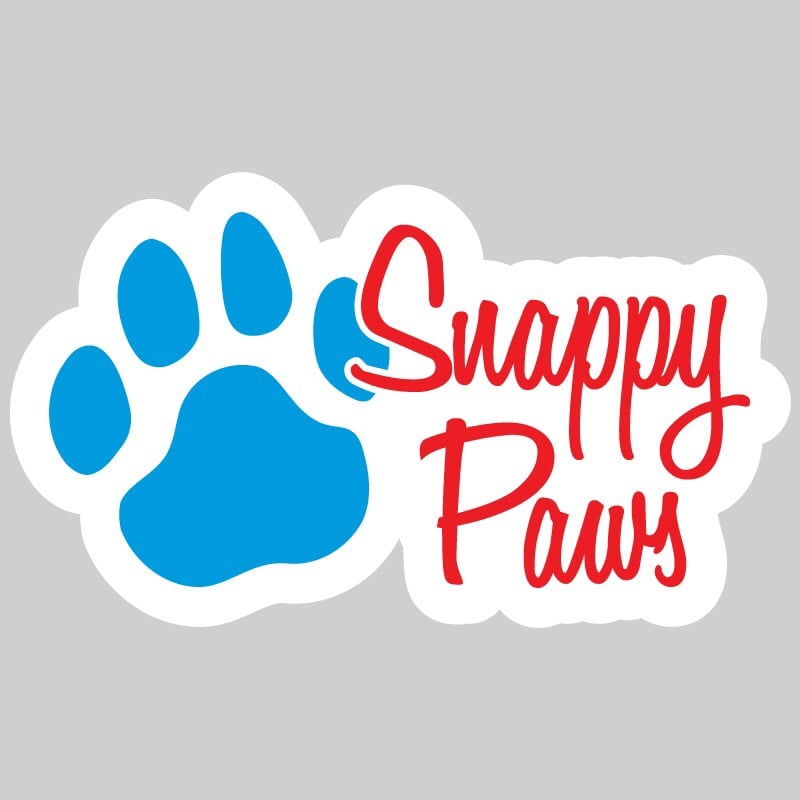 Snappy Paws