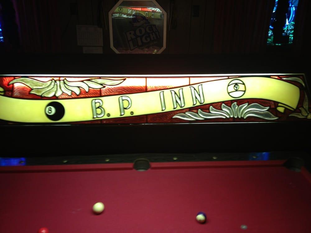 BP Inn: 16 County Line Rd, Brockport, PA