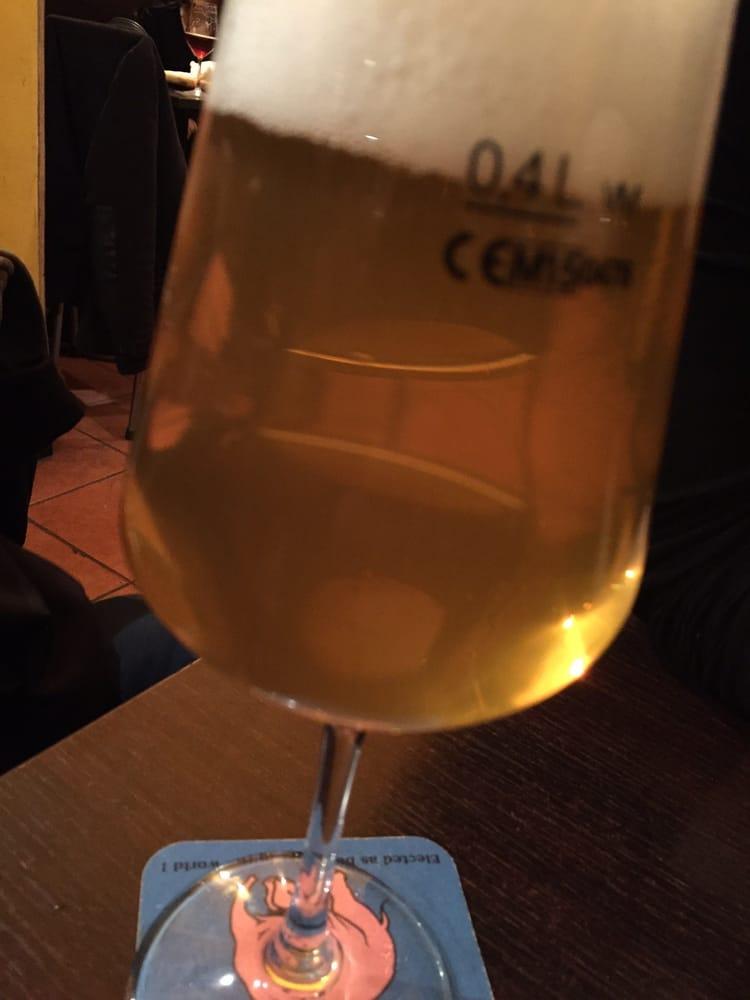 BQ Birra Artigianale di Qualità