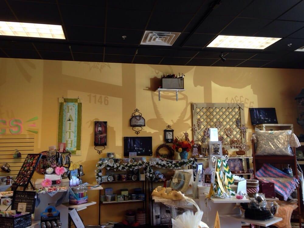 Mountain Bay Coffee and Gifts: 1146 Mountain Bay Dr, Pulaski, WI