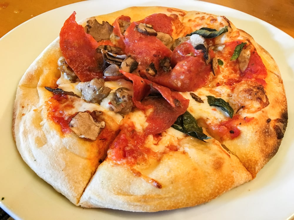 California Pizza Kitchen Near Me Now