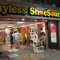 6743d3815b52bc Payless Shoesource - CLOSED - Shoe Stores - 308 8 Ave SW