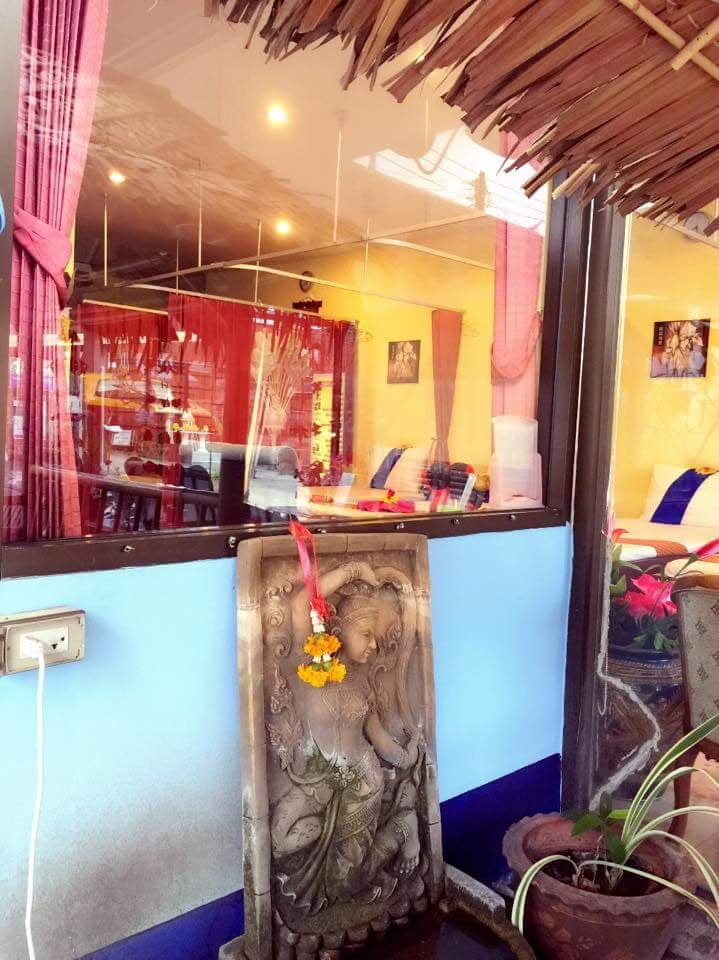 Mui Massage: Surat Thani, UT