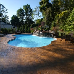 Superior Photo Of Pools By Design NJ   Totowa, NJ, United States. Custom Inground
