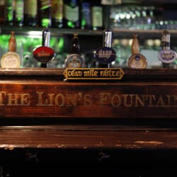 Lions Fountain Florence.The Lion S Fountain 59 Photos 34 Reviews Irish Pub