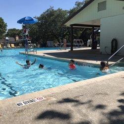Shadow Cliff Swim Club - Swimming Pools - 15110 Eagle Grove St, San ...