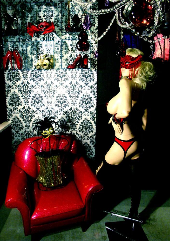 Corrida corset