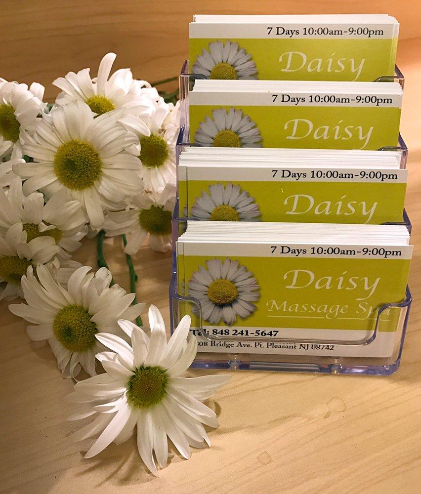 Daisy Massage Spa: 2808 Bridge Ave, Point Pleasant, NJ