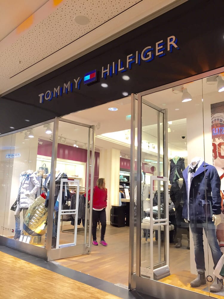 Tommy Hilfiger: Grunerstr. 20, Berlin, BE