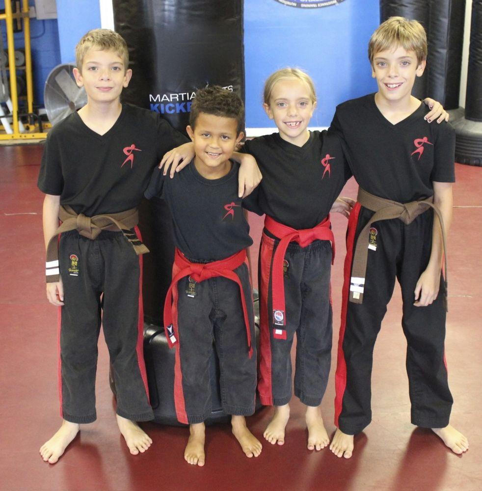 Jim Graden's Martial Arts & Fitness: 9104 Seminole Blvd, Seminole, FL