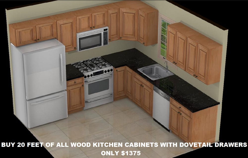 Kitchen Cabinets In Paterson Nj