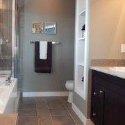 ... Photo Of Bathroom Remodel Syracuse   Syracuse, NY, United States ...