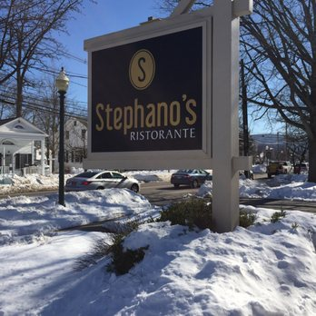 Stephanos Restaurant Fishkill Ny