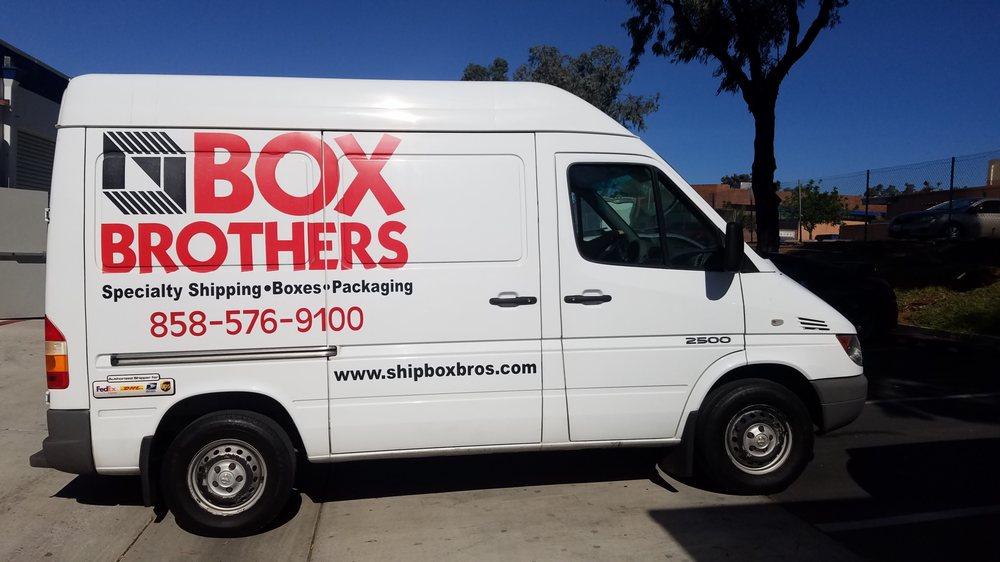 Box Brothers