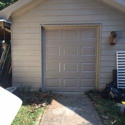 Photo Of Aaron Overhead Doors Atlanta   Buford, GA, United States. Golf Cart