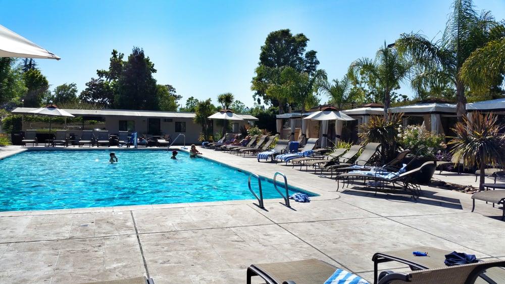 Silverado Resort And Spa Pool