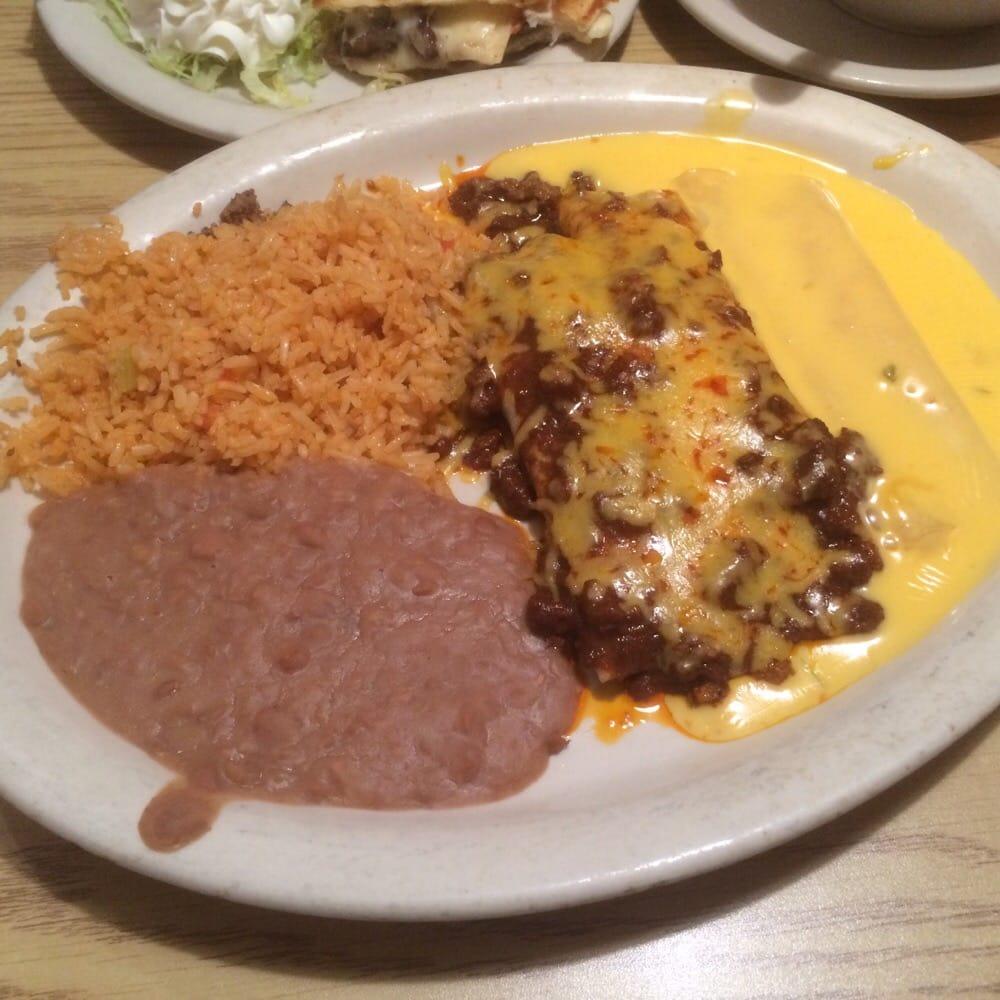 Mexican Food Restaurants San Marcos Tx