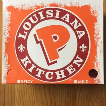 Popeyes Louisiana Kitchen popeye's louisiana kitchen - 15 photos & 10 reviews - fast food