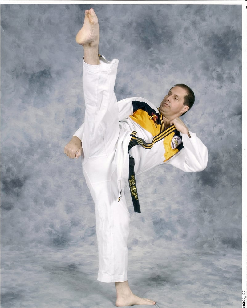 Social Spots from Ernie Reyes' World Martial Arts