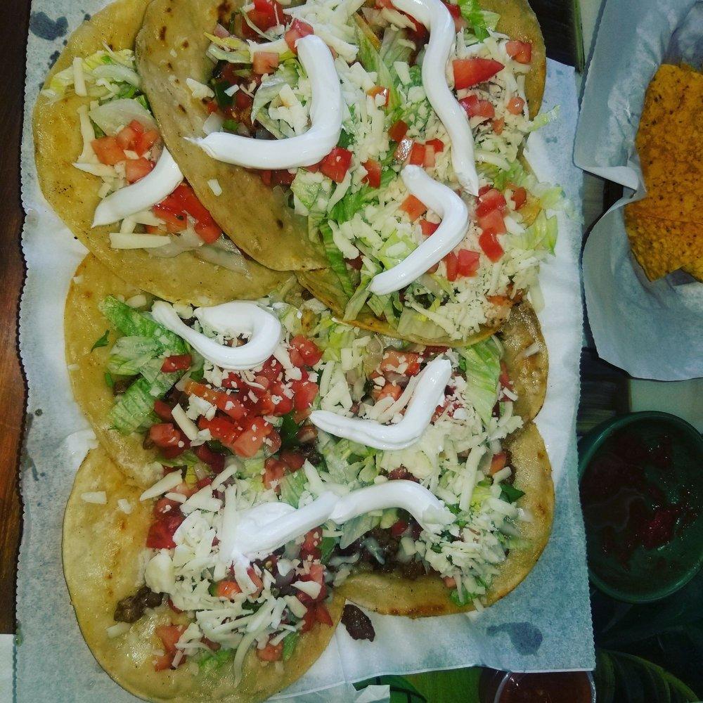 Gato's Tacos: 1560 N Broad St, Tazewell, TN