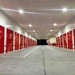 Bon Photo Of KeepSafe Storage Welshpool   Welshpool Western Australia,  Australia. Our Undercover Drive