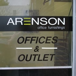 arenson furniture warehouse - furniture stores - 66-35 otto rd