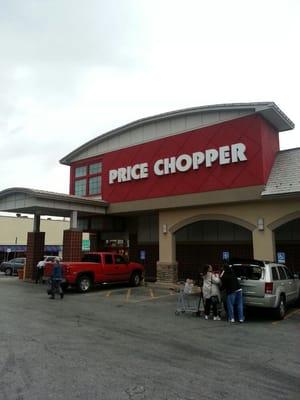Cosentinos Price Chopper 6327 Brookside Plz Kansas City MO