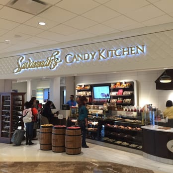 Photo Of Savannah Candy Kitchen   Atlanta, GA, United States. Mmmmmm!!