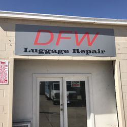 Dfw luggage repair 46 reviews local services 9959 royal ln photo of dfw luggage repair dallas tx united states sciox Image collections